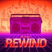 Rewind di Ramz