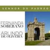 Senhor do Padrão de Fernanda Soberano