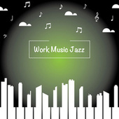 Studying Jazz Music de Work Music jazz