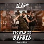 Escuela De Barrio by Bichi