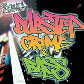 The World's Heaviest - Dubsteb, Grime & Bass by Various Artists