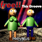This Groove van Free