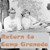 Return to Camp Granada by Allan Sherman