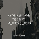 30 Tracks of Terror: The Ultimate Halloween Collection by Sound Effects Zone