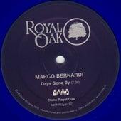 The Burning Love Ensemble by Marco Bernardi