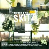 Homegrown - Volume 1 de Various Artists