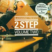 Blackmarket presents 2 Step - Volume 2 van Various Artists