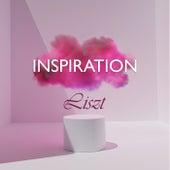 Inspiration: Liszt von Various Artists