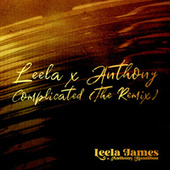 Complicated (feat. Anthony Hamilton) (The Remix) by Leela James