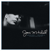 You Can Close Your Eyes (with James Taylor) (Live on In Concert, BBC, Paris Theatre, London, England, 10/29/1970) by Joni Mitchell