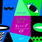 Gianna Oh Remix EP by Dashiki