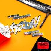 FRIDAY (feat. Trippie Redd) de Jeris Johnson