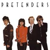 Stop Your Sobbing (BBC Live Session) van Pretenders