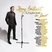 Dany Brillant chante Aznavour - en duo by Dany Brillant