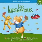 Folge 16 von Leo Lausemaus