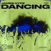 Dancing de James Hype!