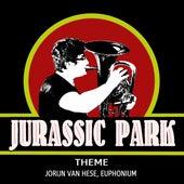Theme from 'Jurassic Park' (Euphonium Multi-Track) von Jorijn Van Hese