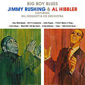 Big Boy Blues de Jimmy Rushing