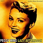 Lazy Afternoon de Peggy King