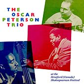 At The Stratford (Canada) Shakespearean Festival by Oscar Peterson