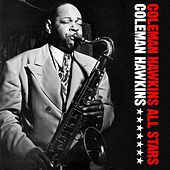 Coleman Hawkins All Stars de Coleman Hawkins