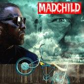 A Confession de Madchild