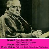 Mozart Symphony No 39 by Cologne Radio Symphony Orchestra