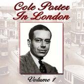 Cole Porter In London (Volume 1) de Cole Porter