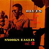 Blues From New Orleans by Snooks Eaglin