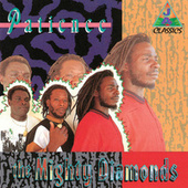 Patience by The Mighty Diamonds