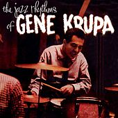 The Jazz Rhythms Of Gene Krupa de Gene Krupa