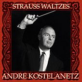 Strauss Waltzes de Andre Kostelanetz And His Orchestra