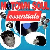 Motown Soul Essentials de Various Artists