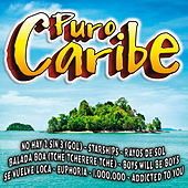 Puro Caribe by Various Artists
