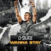 Wanna Stay von D-Sturb