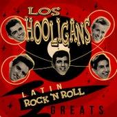 Latin Rock 'n Roll Greats fra Los Hooligans