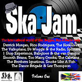 Ska Jam Vol.1 de Various Artists