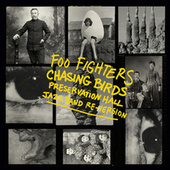 Chasing Birds (Preservation Hall Jazz Band Re-Version) de Foo Fighters
