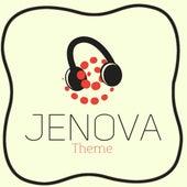 Jenova Theme (Cover) by Art Sonora
