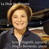 La Diva de l'Empire by Sylvia Negrelli
