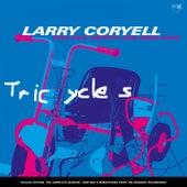 'Round Midnight von Larry Coryell