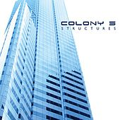 Structures by Colony 5