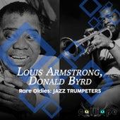 Rare Oldies: Jazz Trumpeters de Louis Armstrong