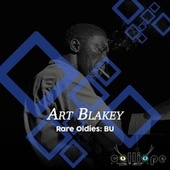 Rare Oldies: Bu de Art Blakey