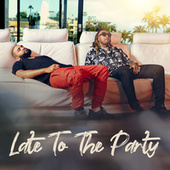 Late to the Party by Joyner Lucas