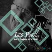 Rare Oldies: Polfuss von Les Paul