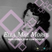 Rare Oldies: Cow-Cow Boogie von Ella Mae Morse