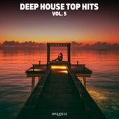 Deep House Top Hits Vol. 5 von Various Artists