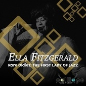 Rare Oldies: The First Lady of Jazz fra Ella Fitzgerald