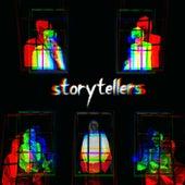 Storytellers - EP von Brett Fuentes